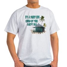 Sweet Life By The Sea T-Shirt