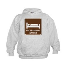 Professional Napper Hoodie