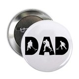 Hockey Dad Button