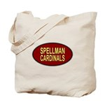 Spellman Cardinals Tote Bag