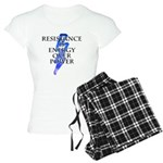 radioBee Women's Plus Size V-Neck Dark T-Shirt