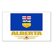 Alberta Pride Bumper Stickers