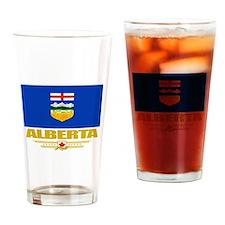 Alberta Pride Pint Glass