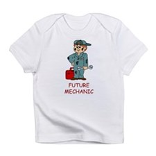 Future Mechanic Infant T-Shirt