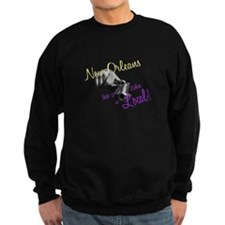 Cute New orleans bywater Sweatshirt