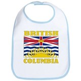 British Columbia Bib