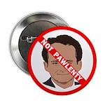 Not Pawlenty GOP 2012 Button