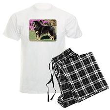 Tibetan Mastiff AA019D-101 Pajamas