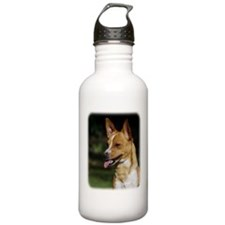 Portuguese Podengo AA020D-033 Sports Water Bottle