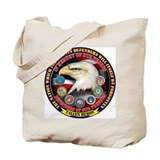 VT10 DEFENDERS Tote Bag