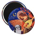 Angel3 - Shih Tzu #A2 Magnet