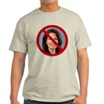 No Michele 2012 Light T-Shirt