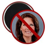 No Michele 2012 Magnet