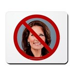 No Michele 2012 Mousepad