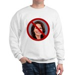 No Michele 2012 Sweatshirt