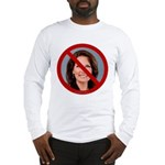 No Michele 2012 Long Sleeve T-Shirt