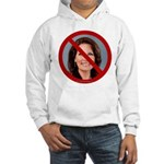 No Michele 2012 Hooded Sweatshirt