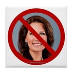 No Michele 2012 Tile Coaster
