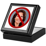No Michele 2012 Keepsake Box