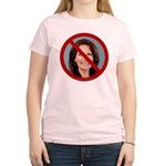 No Michele 2012 Women's Light T-Shirt