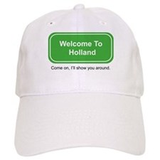 Welcome to Holland cap