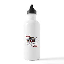 Rockin' AutMama Water Bottle