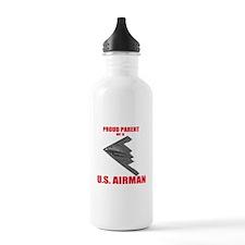 Proud Parents Water Bottle