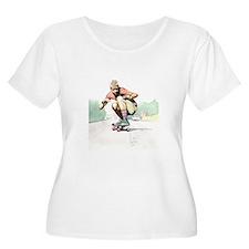 skatebaord T-Shirt