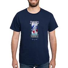 Cute Courage T-Shirt