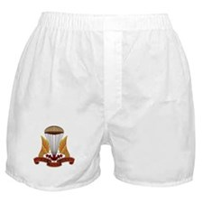 Canadian Special Forces Boxer Shorts