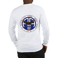 1st / 325th AIR Long Sleeve T-Shirt