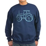 Farm Tractor Jumper Sweater