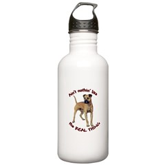 The REAL Thing Water Bottle