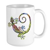 ART GECKO - Coffee Mug