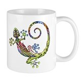 ART GECKO - Small Mug