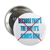 "Always Been 2.25"" Button (10 pack)"