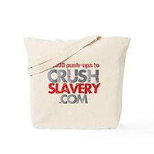 Cute Slavery Tote Bag