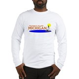 Mackinaw Long Sleeve T-Shirt