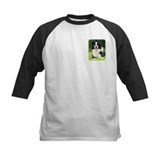 Border Collie 9A014D-14 Tee