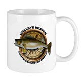 Walleye Coffee Mug / Walleye Coffee Cup