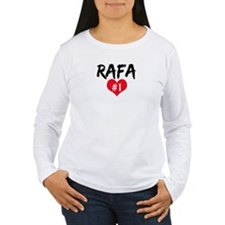RAFA number one T-Shirt