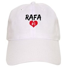 RAFA number one Baseball Cap