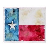 Texas blanket Fleece Blankets