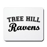 Tree Hill Mousepad