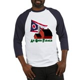 The Ohio Farmer Baseball Jersey