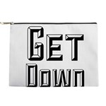 Beat L.A. Block Car Magnet 12 x 20