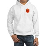 FIREBALL Gasoline Hooded Sweatshirt