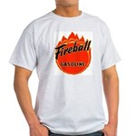 FIREBALL Gasoline Light T-Shirt