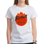 FIREBALL Gasoline Women's T-Shirt