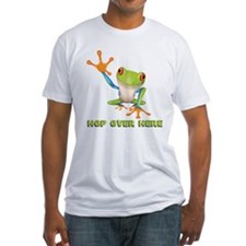 Hop Over Here Shirt